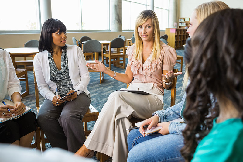 group supervision offered in Montgomery Co MD by skilled therapist